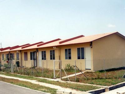 pendapat saya kepelbagaian agensi dalam pembinaan rumah mampu milik